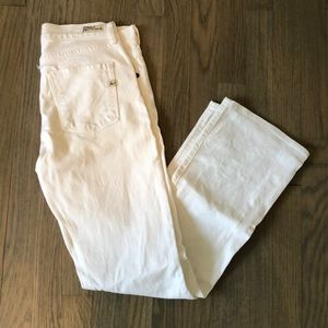 Citizens of Humanity Amber White Denim